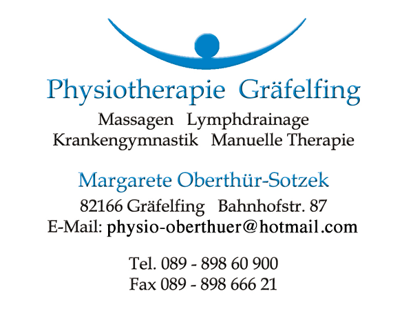 Physiotherapie Gräfelfing